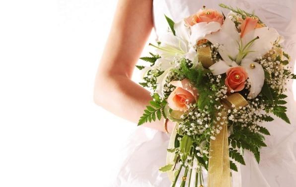 การจัดงานแต่งงาน