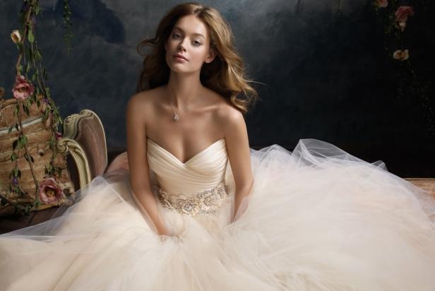 ชุดแต่งงานเจ้าสาว